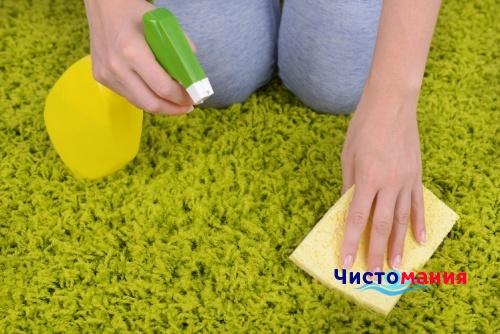 """Зачем надо чистить ковры - Компания """"Чистомания"""" в Махачкале"""